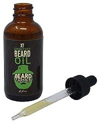Beard Farmer - Growther XT Beard Oil (Extra Fast Beard Growth) All Natural Beard Growth Oil  Image 2