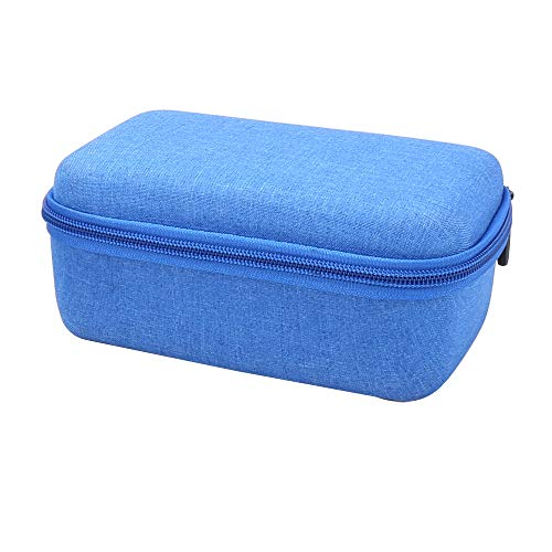 Aenllosi-Hard-Storage-Case-for-Fits-Boxer-Interactive-AI-Robot-Toy-Blue