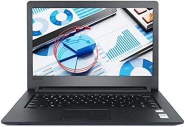 Lenovo E41-45 (82BFS00300) Laptop (AMD A9-9425 / 4GB RAM/ 1TB HDD/ Win 10 Home SL/ 14 Inch Screen / Black), 1 Year Warranty