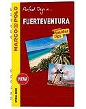 Fuerteventura Marco Polo Spiral Guide (Marco Polo Spiral Guides)
