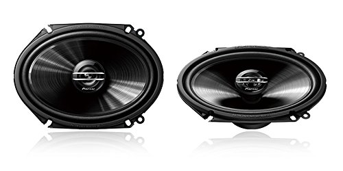 6x8 pioneer door speakers