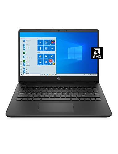 HP 14 Laptop, AMD 3020e, 4 GB RAM, 64 GB eMMC Storage, 14-inch HD Display, Windows 10 Home in S Mode, Long Battery Life…