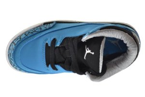 innovative design c86f7 26b96 Air-Jordan-3-Retro-Powder-Blue-BP-Little-