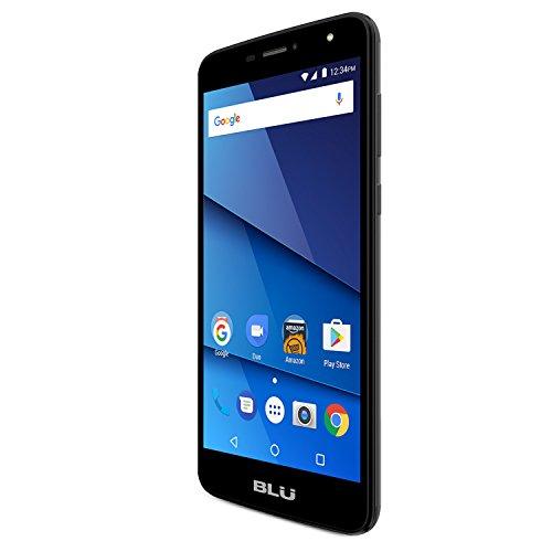 BLU Studio Mega (8GB) - 6.0' HD Dual SIM GSM...