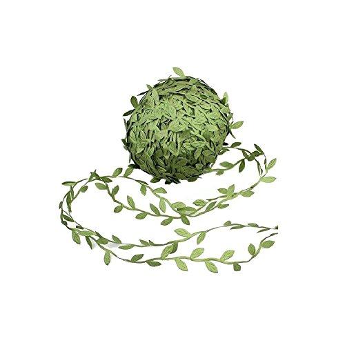 Mini Artificial Eucalyptus Vine