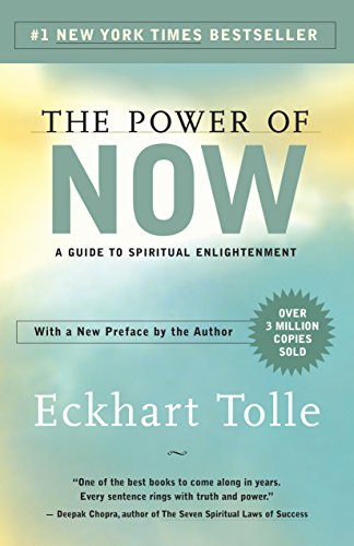 Image result for eckhart tolle books