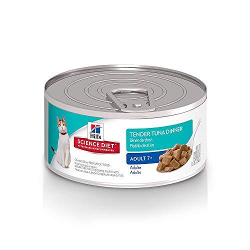 Hill's Wet Cat Food