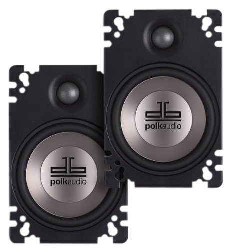 Best 4x6 Speakers for car