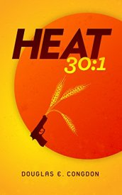 Heat: 30:1 by [Congdon, Douglas]