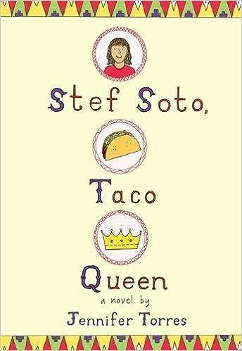 Stef Soto Taco Queen Book Cover