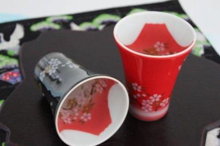 AT-2 Sake Cup Set