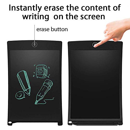CLASSIC SHOPPE LCD Drawing Tablet for Kids 8.5 INCH,IPAD for Kids 4
