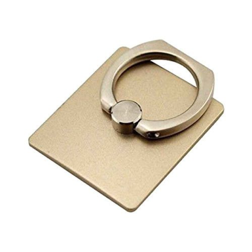 IKALL K1 4G Android Phone with Ring Holder(5-inch, Silver) 6