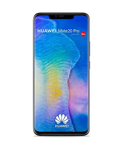 Huawei Mate 20 Pro (GSM Only, No CDMA) Unlocked 6GB RAM 128GB...
