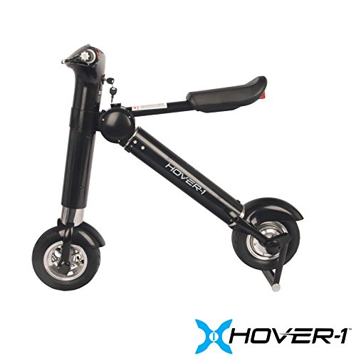 Hover-1 XLS- UL 2272 Certified- E-Bike Folding Electric Scooter with LED Displays deal 50% off 41LAwAs0AJL