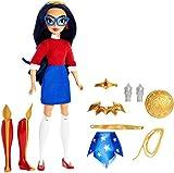 DC Super Hero Girls Teen to Super Life Wonder Woman Doll