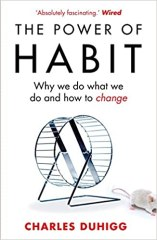 The Power of Habit: Why We Do What We Do, and How to Change - by Charles Duhigg