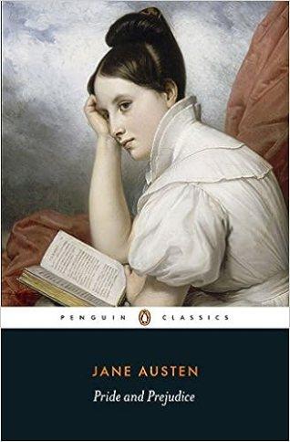 Amazon.com: Pride and Prejudice (9780141439518): Jane Austen, Tony ...