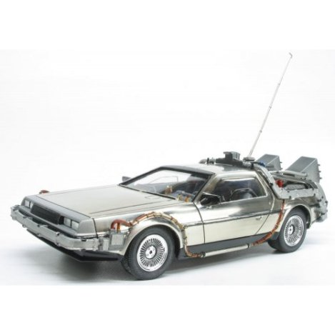 Polar-Lights-Back-to-The-Future-Time-Machine-Model-Kit-125-Scale