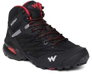 10 Best Seller Hiking Shoes For Men in 2020 7