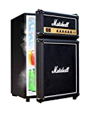 Marshall MF3.2-NA Medium Capacity Bar Fridge, Black
