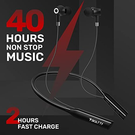Fire-Boltt-Echo-1400-Neckband-40-Hour-Playtime-in-Ear-Bluetooth-Earphones-with-Explosive-Sound-Google-and-Siri-Assistance-IPX5-Waterproof-and-Noise-Cancelling-Mic-Black-Model-BN1400