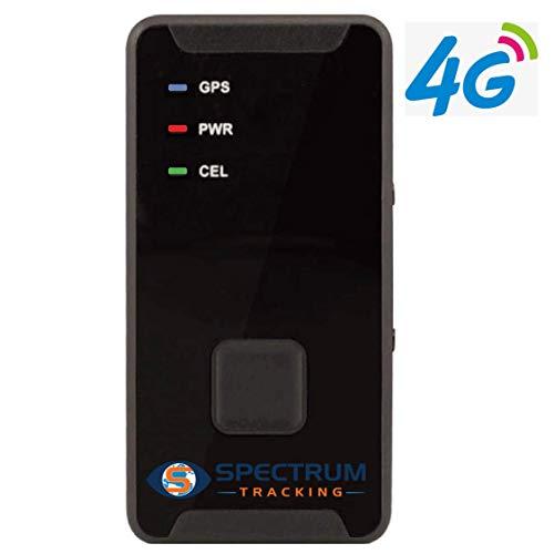 Spectrum Smart Personal GPS Tracker