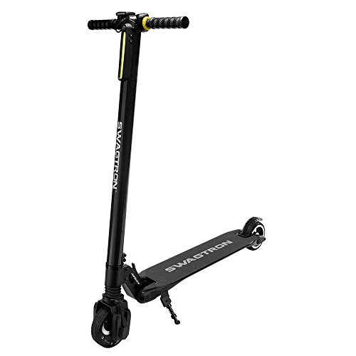 Swagtron Swagger Electric Scooter Review