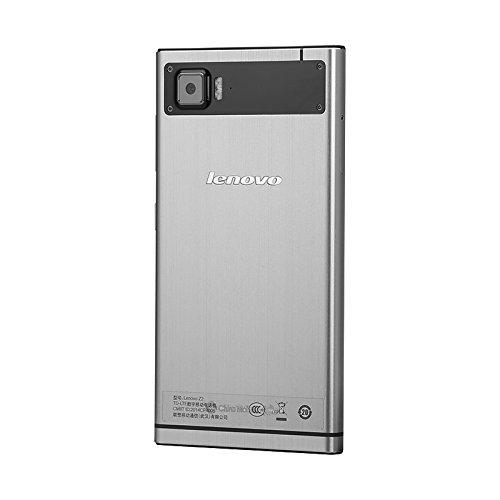 Lenovo Vibe Z2 Smartphone - 64Bit CPU, 2GB RAM, 4G, 5.5 Inch FHD Display, 13MP Camera, Dual SIM (Black)