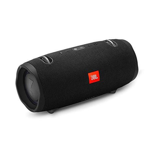 JBL Lifestyle Xtreme 2 Portable Bluetooth Speaker - Black