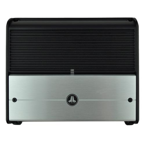 JL Audio XD400/4v2 4-channel car amplifier — 75 watts RMS x 4