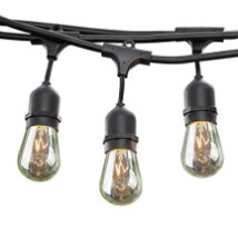 Sokani-24-Ft-Long-Patio-Outdoor-String-Lights-Weatherproof-Commercial-Grade-Great-Party-Christmas-Halloween-Backyard-Caf-Deck-Lights-12-Sockets-Bulbs-2-Replacement-Bulbs