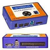 WiebeTech UltraDock v5 Drive Dock