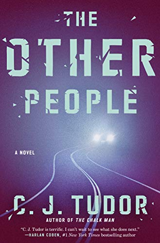 The Other People: A Novel by [Tudor, C. J.]