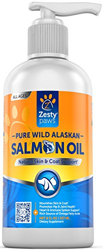 Zesty-Paws-Pure-Wild-Alaskan-Salmon-Oil-for-Dogs-Cats-Supports-Joint-Function-Immune-Heart-Health-Omega-3-Liquid-Food-Supplement-for-Pets-All-Natural-EPA-DHA-Fatty-Acids-for-Skin-Coat
