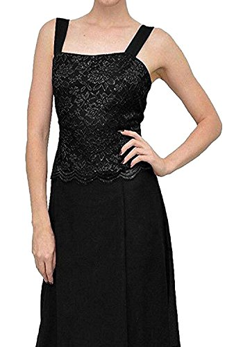 Fitty Lell Womens Lace Mother Of The Bride Dress Plus Size Chiffon