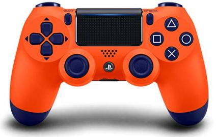 DualShock-4-Wireless-Controller-for-PlayStation-4-Sunset-Orange