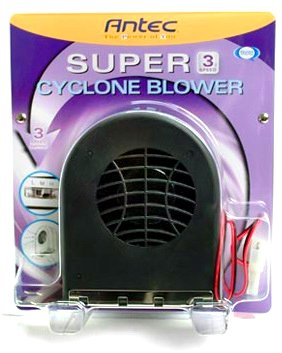 Antec Super Cyclone Blower パッケージ