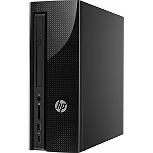 2018 Newest Flagship HP Slimline 270 Premium High Performance Business Desktop (Intel Quad-Core i7-7700T 2.9GHz, 16GB DDR4, 1TB HDD, Intel HD 630, DVDRW, HDMI, WLAN, Bluetooth, USB 3.0, Windows 10)