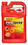 Enforcer Flea Spray for Homes, 128-Ounce