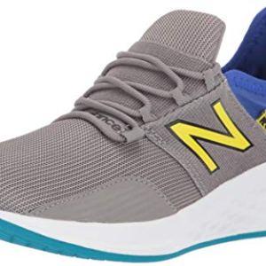New Balance Kids' Roav V1 Fresh Foam Running Shoe 41MMAB7LN4L