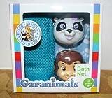 Garanimals Bath Net With Animals (Animals may vary)