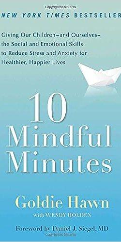 MindUP - 10 Mindful minutes