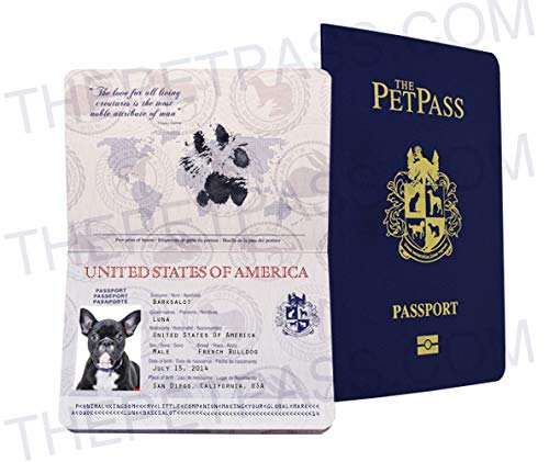 The Custom Pet Pass