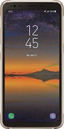 Samsung Galaxy S8 Active 64GB SM-G892A Unlocked GSM Phone – Titanium Gold (Renewed)