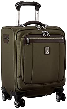 Travelpro Platinum Magna 2 Spinner Tote Looking for small hand luggage ... 652980b9ef