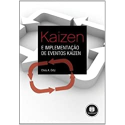 Kaizen e Implementação de Eventos Kaizen