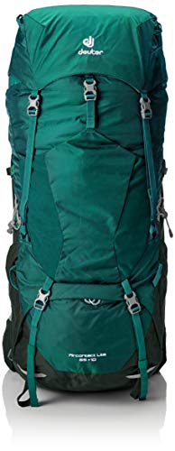 Deuter Aircontact Lite 65+10 Backpacking Pack