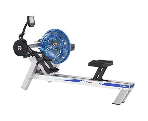 First Degree Fluid Rower
