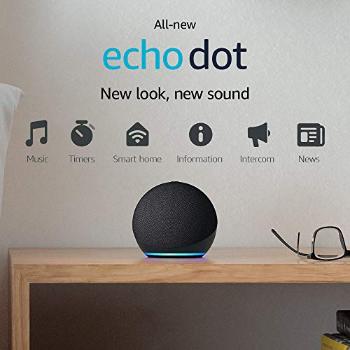 All-new-Echo-Dot-4th-Gen-Smart-speaker-with-Alexa-Charcoal